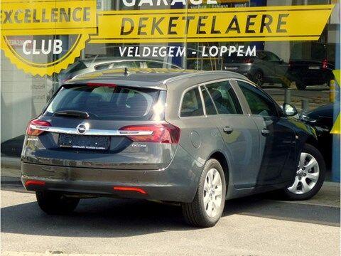 Opel Insignia Sports Tourer EDITION 1.6D 120PK * PARKEERSENSOREN * NAVI * AUTOMATISCHE AIRCO * 5/11