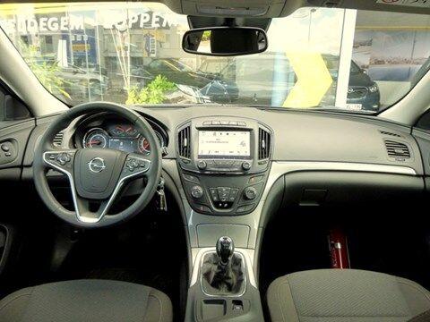 Opel Insignia Sports Tourer EDITION 1.6D 120PK * PARKEERSENSOREN * NAVI * AUTOMATISCHE AIRCO * 9/11