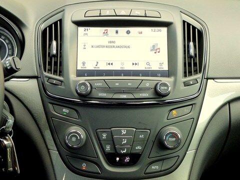 Opel Insignia Sports Tourer EDITION 1.6D 120PK * PARKEERSENSOREN * NAVI * AUTOMATISCHE AIRCO * 10/11
