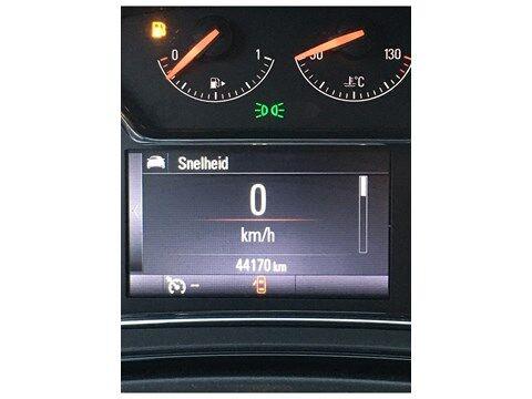Opel Insignia Sports Tourer EDITION 1.6D 120PK * PARKEERSENSOREN * NAVI * AUTOMATISCHE AIRCO * 11/11