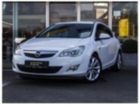 Opel Astra COSMO * Navi * Airco*