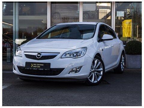 Opel Astra COSMO * Navi * Airco* 1/13