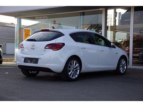 Opel Astra COSMO * Navi * Airco* 3/13