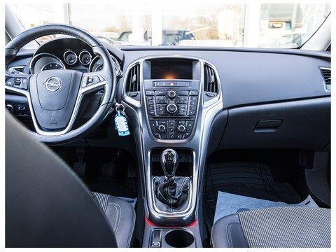 Opel Astra COSMO * Navi * Airco* 6/13