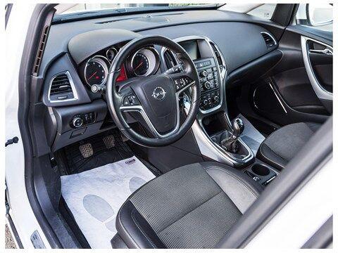 Opel Astra COSMO * Navi * Airco* 7/13