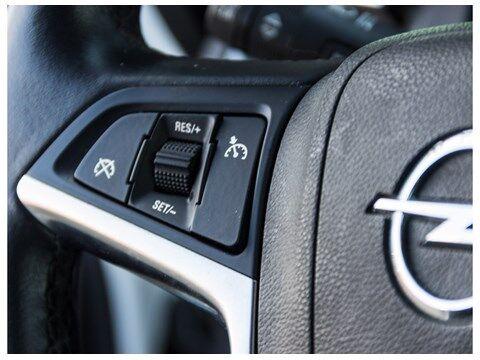 Opel Astra COSMO * Navi * Airco* 9/13