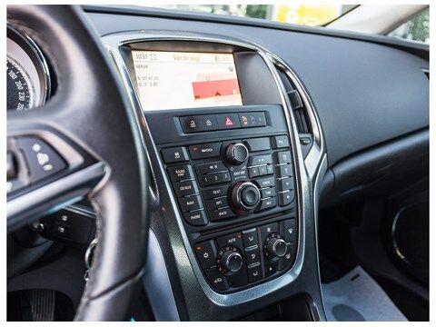 Opel Astra COSMO * Navi * Airco* 10/13