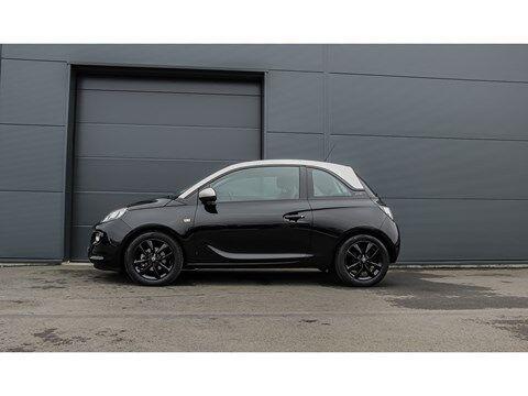 Opel ADAM 1.4 JAM Black Pack + Parkeersens. | Apple Carplay 5/18