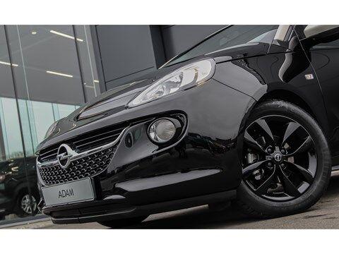 Opel ADAM 1.4 JAM Black Pack + Parkeersens. | Apple Carplay 14/18
