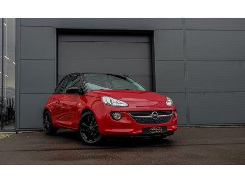 Opel ADAM 1.4 JAM Red n Roll + Parkeersens. | Apple Carplay 2/23