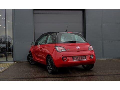 Opel ADAM 1.4 JAM Red n Roll + Parkeersens. | Apple Carplay 4/23