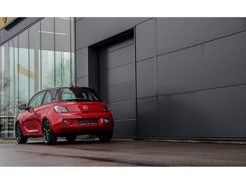 Opel ADAM 1.4 JAM Red n Roll + Parkeersens. | Apple Carplay 6/23
