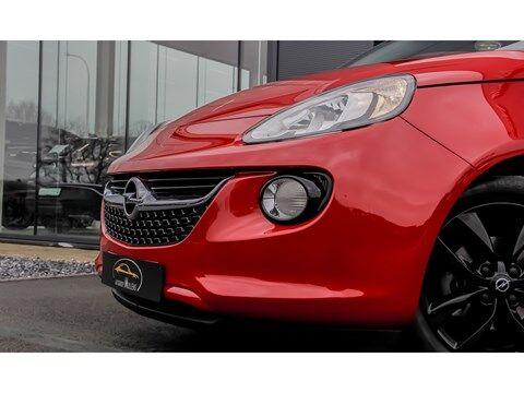 Opel ADAM 1.4 JAM Red n Roll + Parkeersens. | Apple Carplay 13/23