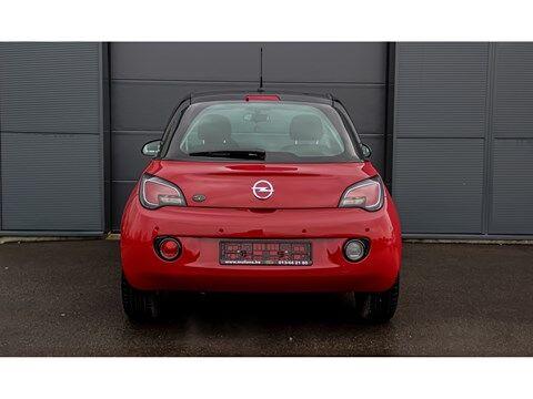 Opel ADAM 1.4 JAM Red n Roll + Parkeersens. | Apple Carplay 15/23