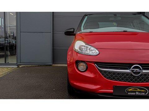 Opel ADAM 1.4 JAM Red n Roll + Parkeersens. | Apple Carplay 16/23
