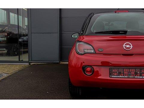 Opel ADAM 1.4 JAM Red n Roll + Parkeersens. | Apple Carplay 17/23