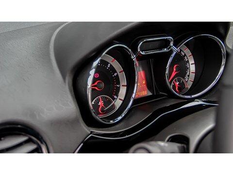 Opel ADAM 1.4 JAM Red n Roll + Parkeersens. | Apple Carplay 22/23