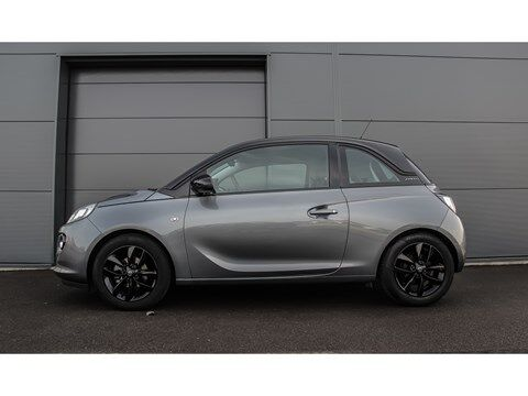 Opel ADAM 1.4 JAM Black Pack + Parkeersens. | Apple Carplay 3/18