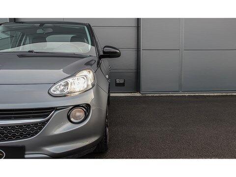 Opel ADAM 1.4 JAM Black Pack + Parkeersens. | Apple Carplay 11/18