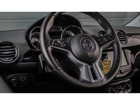 Opel ADAM 1.4 JAM Black Pack + Parkeersens. | Apple Carplay 18/18
