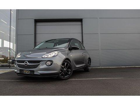 Opel ADAM 1.2 JAM Black Pack + Parkeersens. | Apple Carplay 1/18