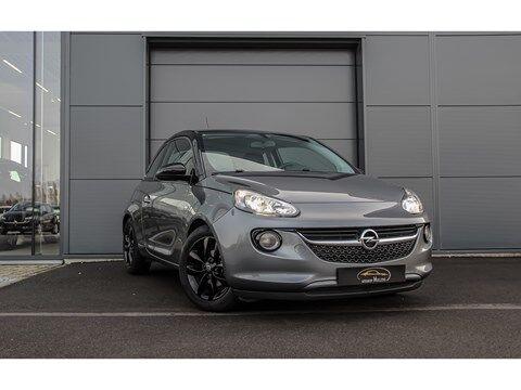 Opel ADAM 1.2 JAM Black Pack + Parkeersens. | Apple Carplay 2/18