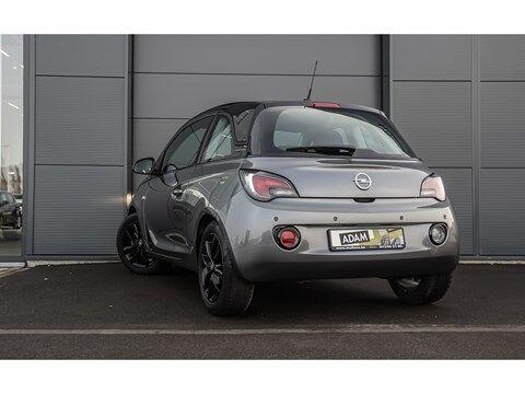 Opel ADAM 1.2 JAM Black Pack + Parkeersens. | Apple Carplay 3/18