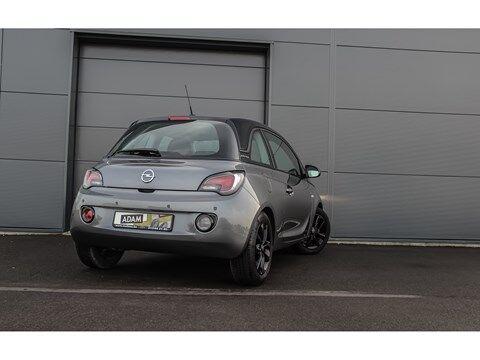 Opel ADAM 1.2 JAM Black Pack + Parkeersens. | Apple Carplay 4/18