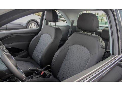 Opel ADAM 1.2 JAM Black Pack + Parkeersens. | Apple Carplay 7/18