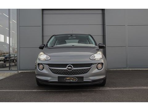 Opel ADAM 1.2 JAM Black Pack + Parkeersens. | Apple Carplay 9/18