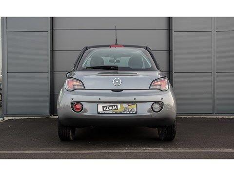 Opel ADAM 1.2 JAM Black Pack + Parkeersens. | Apple Carplay 10/18