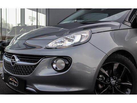 Opel ADAM 1.2 JAM Black Pack + Parkeersens. | Apple Carplay 14/18