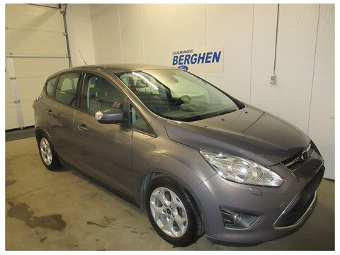 Ford C-MAX 1.0i EcoBoost 125 ps 92 kW Trend