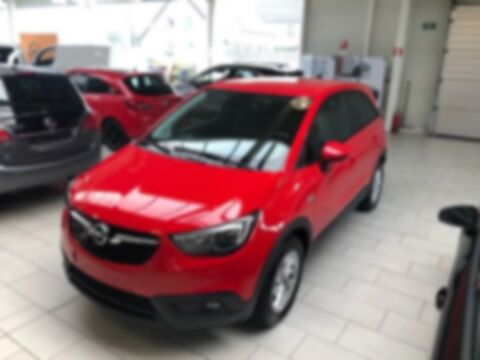 Opel Crossland X Edition 1.6 CDTI BlueInjection Start/Stop