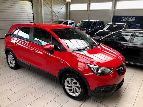 Opel Crossland X Edition 1.6 CDTI BlueInjection Start/Stop 2/13