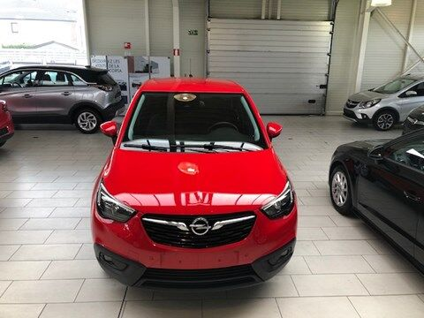 Opel Crossland X Edition 1.6 CDTI BlueInjection Start/Stop 4/13