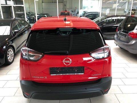 Opel Crossland X Edition 1.6 CDTI BlueInjection Start/Stop 5/13