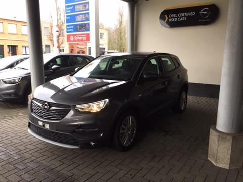 Opel Grandland X 1.2 Turbo Innovation S/S 130 PK 5/15