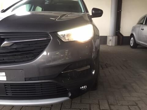 Opel Grandland X 1.2 Turbo Innovation S/S 130 PK 9/15