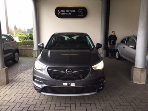 Opel Grandland X 1.2 Turbo Innovation S/S 130 PK 13/15