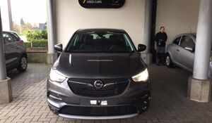 Opel Grandland X 1.2 Turbo Innovation S/S 130 PK