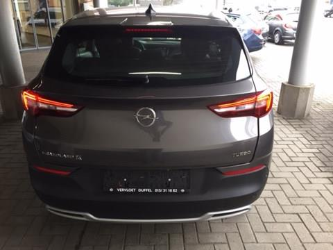 Opel Grandland X 1.2 Turbo Innovation S/S 130 PK 14/15