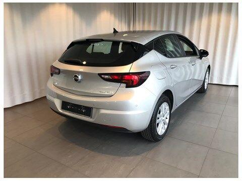 Opel Astra 3/14