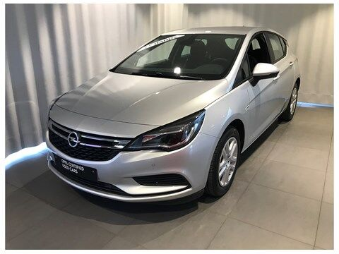Opel Astra 4/14
