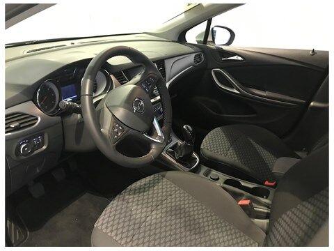 Opel Astra 8/14