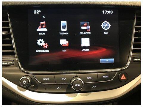 Opel Astra 12/14