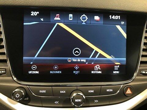 Opel Astra 13/14