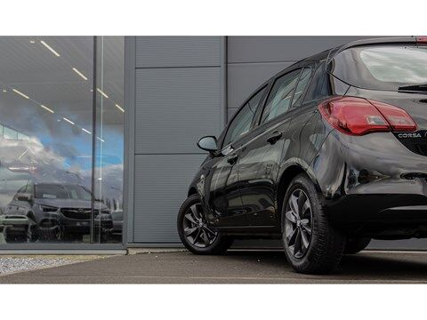 Opel Corsa 1.4 90 pk 120 Years + Navigatie | DAB+ | Light & Sight 9/20