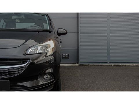Opel Corsa 1.4 90 pk 120 Years + Navigatie | DAB+ | Light & Sight 13/20