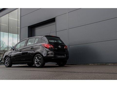 Opel Corsa 1.4 90 pk 120 Years + Navigatie | DAB+ | Light & Sight 15/20